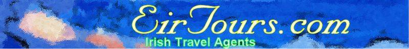 Eirtours.com - Irish Travel agents and Tour Operators